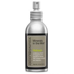 Youngblood   Mineral Mist