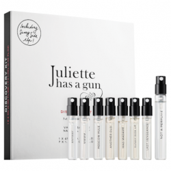 Juliette Has a Gun | Sample kit Juliette Has a Gun