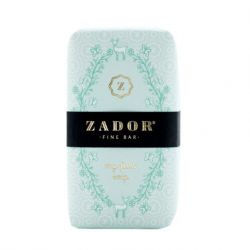 Zador | My first soap