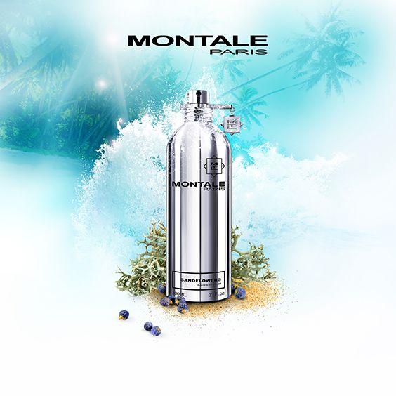 Montale | Sandflowers
