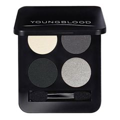 Youngblood | Pressed Mineral Eyeshadow Quad | Starlet