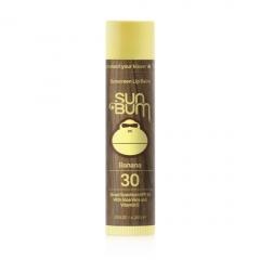 Sun Bum | Original SPF 30 Sunscreen Lip Balm - Banana