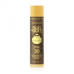 Sun Bum | Original SPF 30 Sunscreen Lip Balm - Mango
