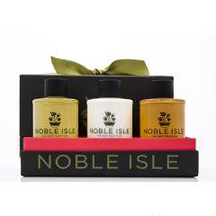Noble Isle | Travel set