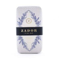 Zador | Lavendel verbena zeep