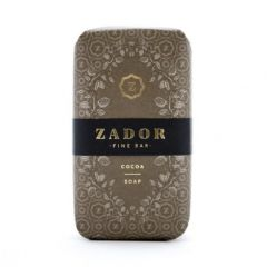 Zador | Cocoa zeep