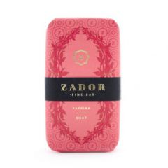 Zador | Paprika zeep