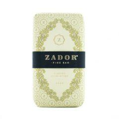 Zador | Amandel clementine zeep