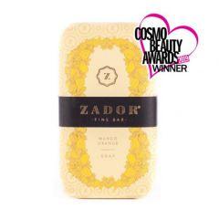 Zador | Mango sinaasappel zeep