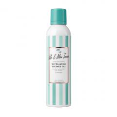 Mr. & Mrs. Tannie | Exfoliating shower gel