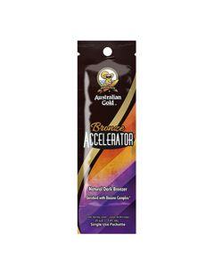 Australian Gold | Bronze accelerator 15ml