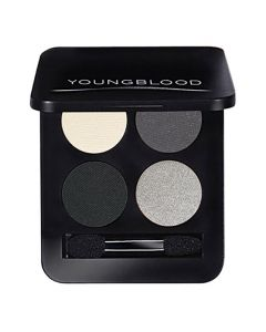 Youngblood | Pressed Mineral Eyeshadow Quad