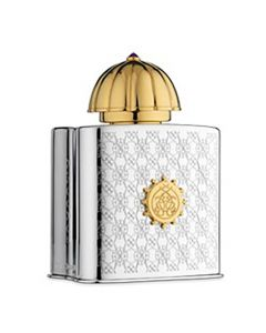 Amouage | Amouage limited edition Silver flask women