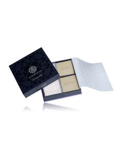Amouage | Reflection Mannen zeep (4x50gram)