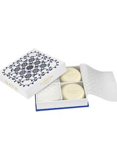 Amouage | Interlude Dames zeep ( 4 x 50g )