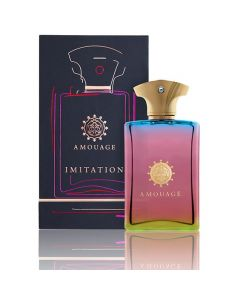 Amouage | Imitation Man