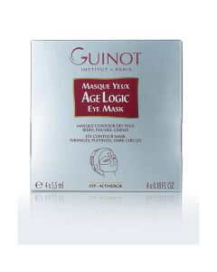 Guinot | Masque Yeux age logic