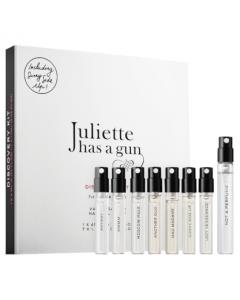 Juliette Has a Gun | Sample kit Juliette Has a Gun