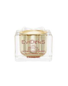 Evidens de beaute | The extreme neck & decollete solution