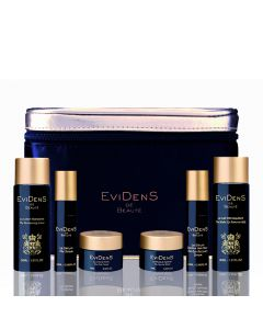 Evidens de beaute | The travel kit essentials