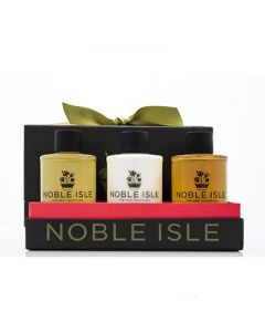 Noble Isle | Travel set