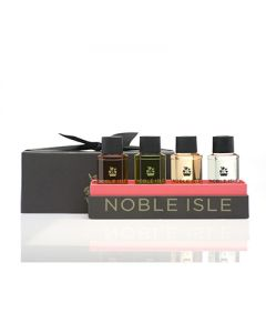 Noble Isle | Fragrance gift set