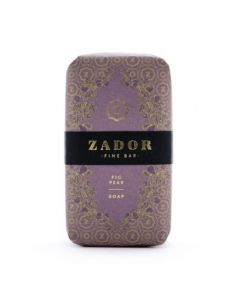 Zador | Fig pear soap