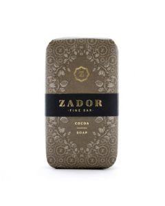 Zador | Cocoa soap