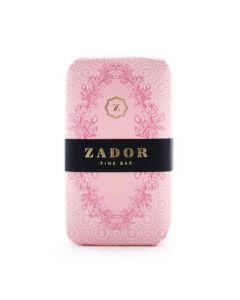 Zador | Rose soap
