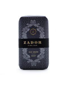 Zador | Red grape soap