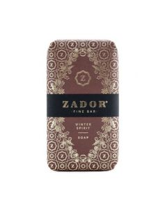 Zador | Winter spirit soap