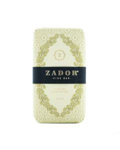 Zador   Amandel clementine zeep