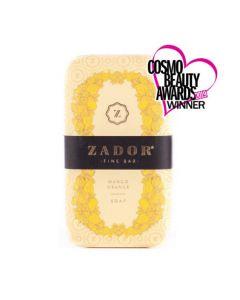 Zador | Mango orange soap