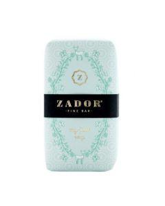 Zador | Mijn eerste zeep