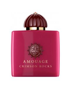 Amouage | Crimson Rocks
