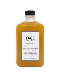 Face Stockholm | Swedish wellness lichaamsscrub