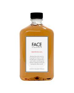 Face Stockholm | Swedish wellness amber douchegel
