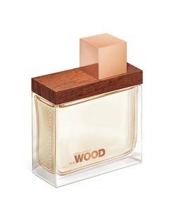 Dsquared² | She Wood Velvet Forrest