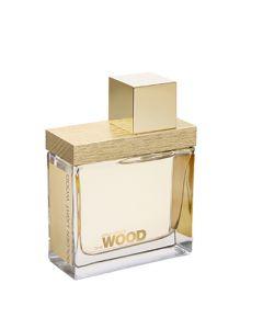 Dsquared² | She Wood Golden Light