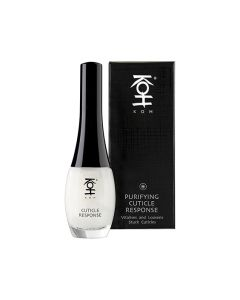 Koh | Purifying Cuticle Response