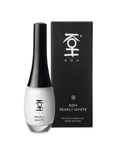 Koh | Koh Pearly white