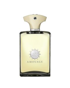 Amouage | Silver Man