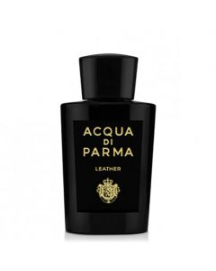 Acqua Di Parma | Leather