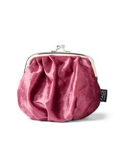 Face Stockholm | Velvet bag